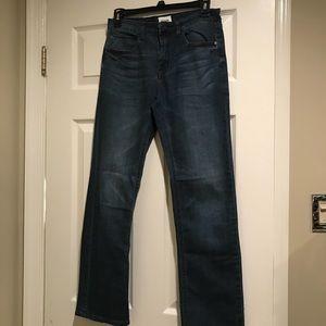 Boys Hudson designer jeans. Size 14.EUC
